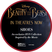 Beauty and the Beast: beyond merchandising